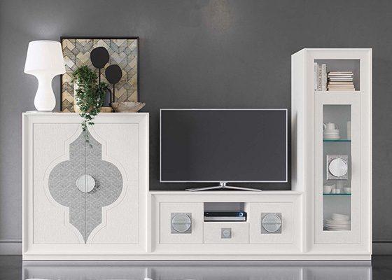mueble de SALON coleccion BOLGA 16