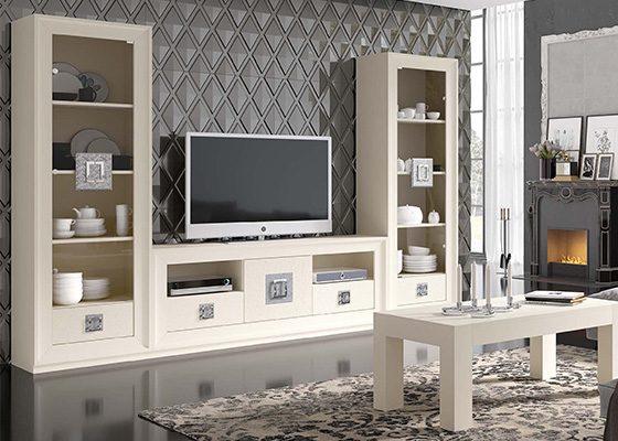 mueble de SALON coleccion BOLGA 17