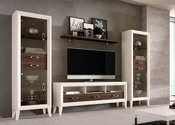 mueble de salon MELANIA 01