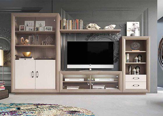 mueble de salon MELANIA 02