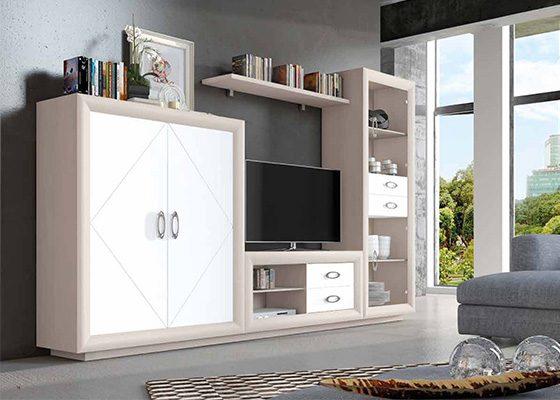 mueble de salon MELANIA 05 1